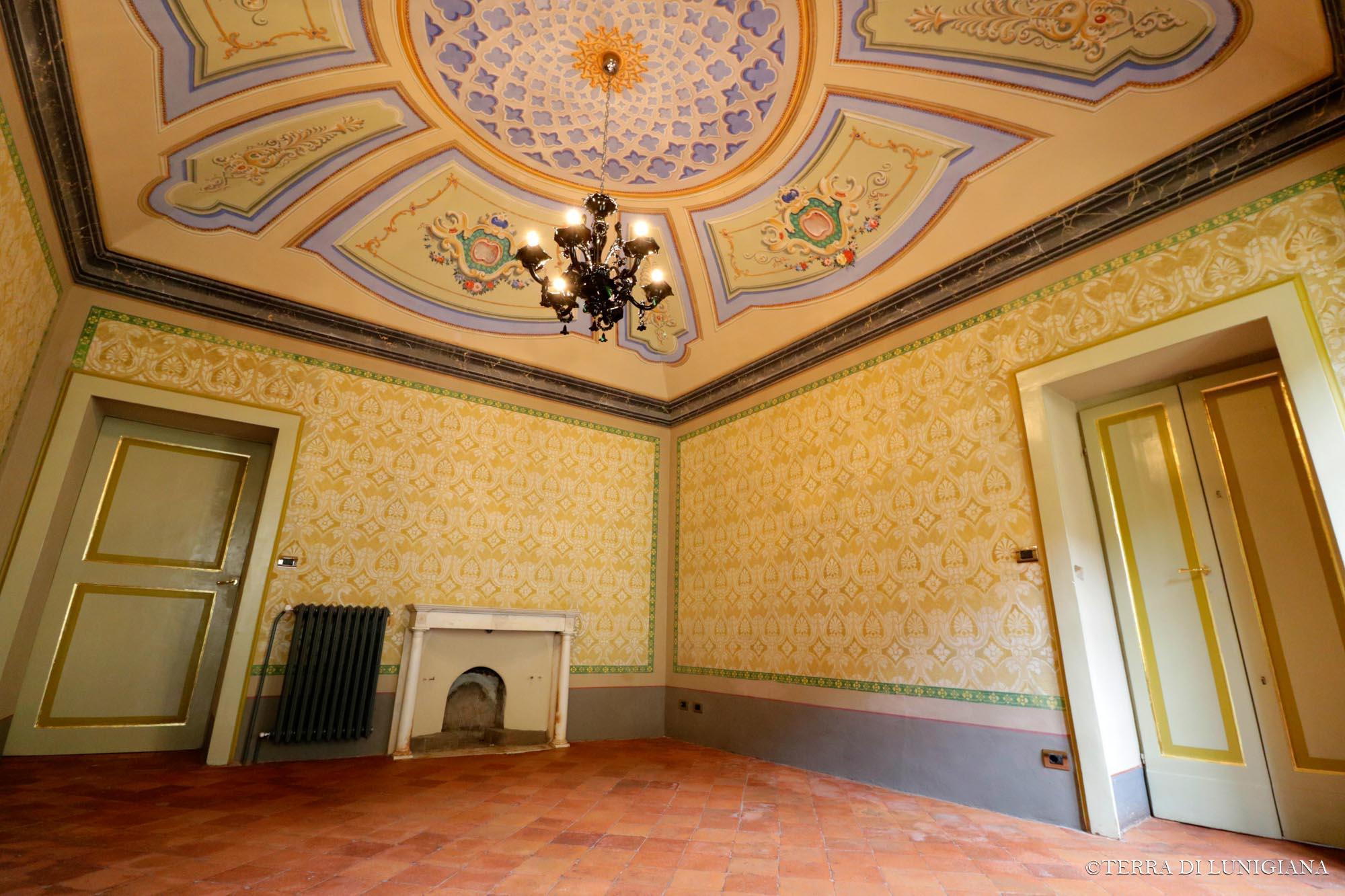 CA' MARAFFI – Renovated Historic Apartment
