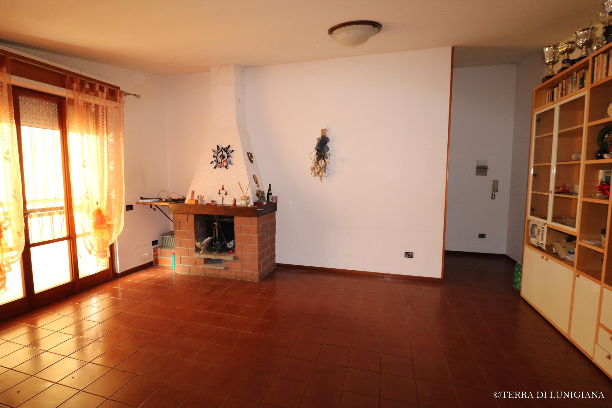 IL LOFT – Appartamento Con Garage e Cantina