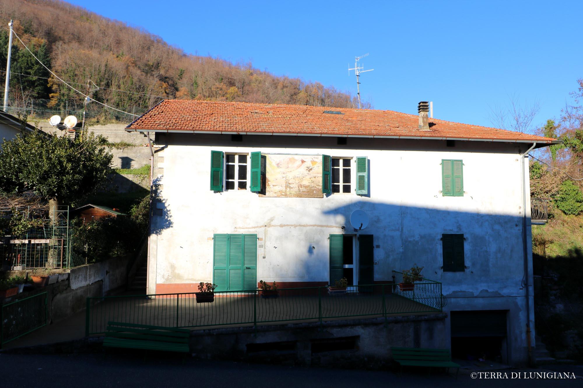 L'ALPINO- Appartamento Con Mansarda E Giardino