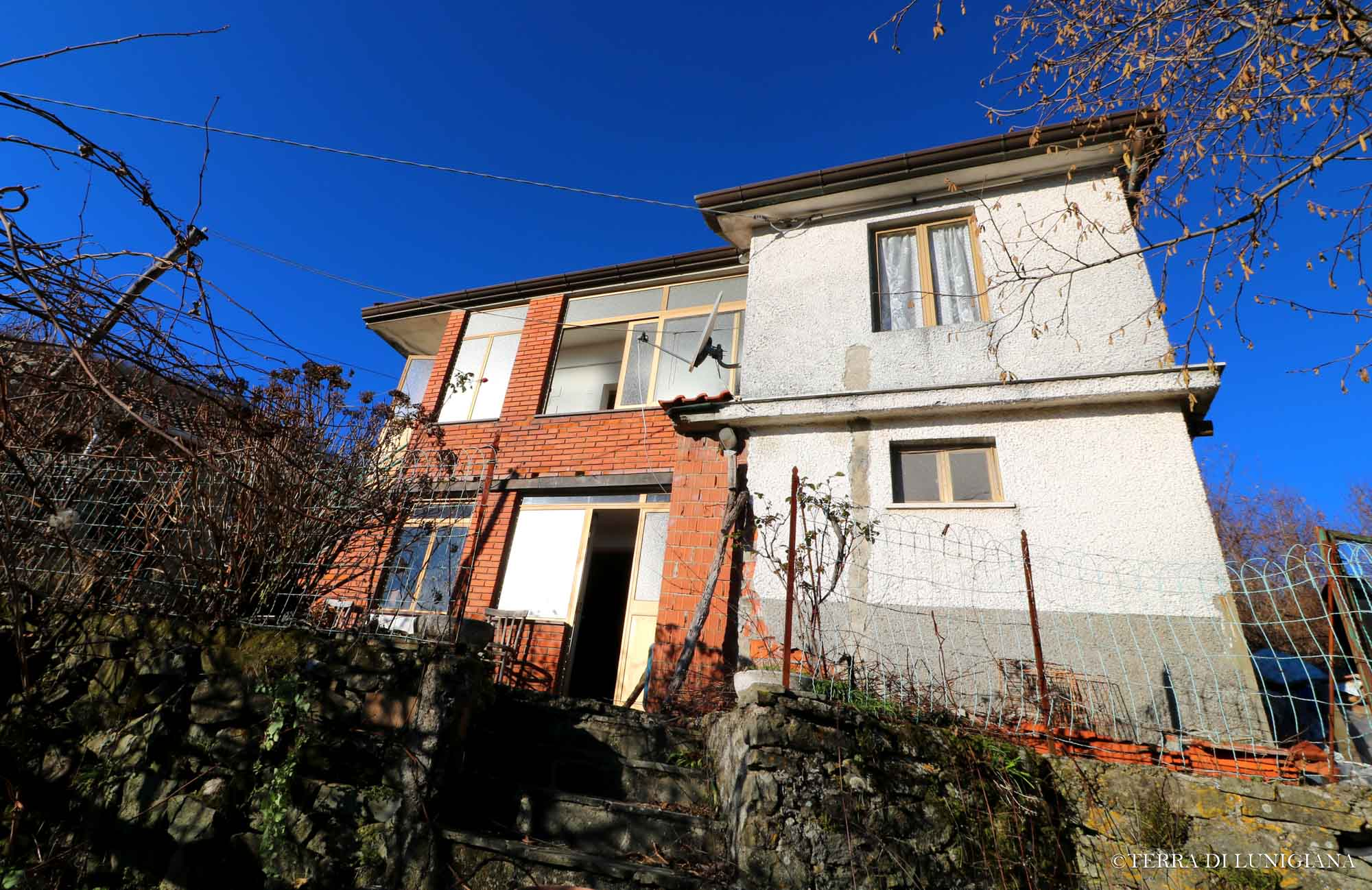 IL PRATO – Stone House With Deposit And Land