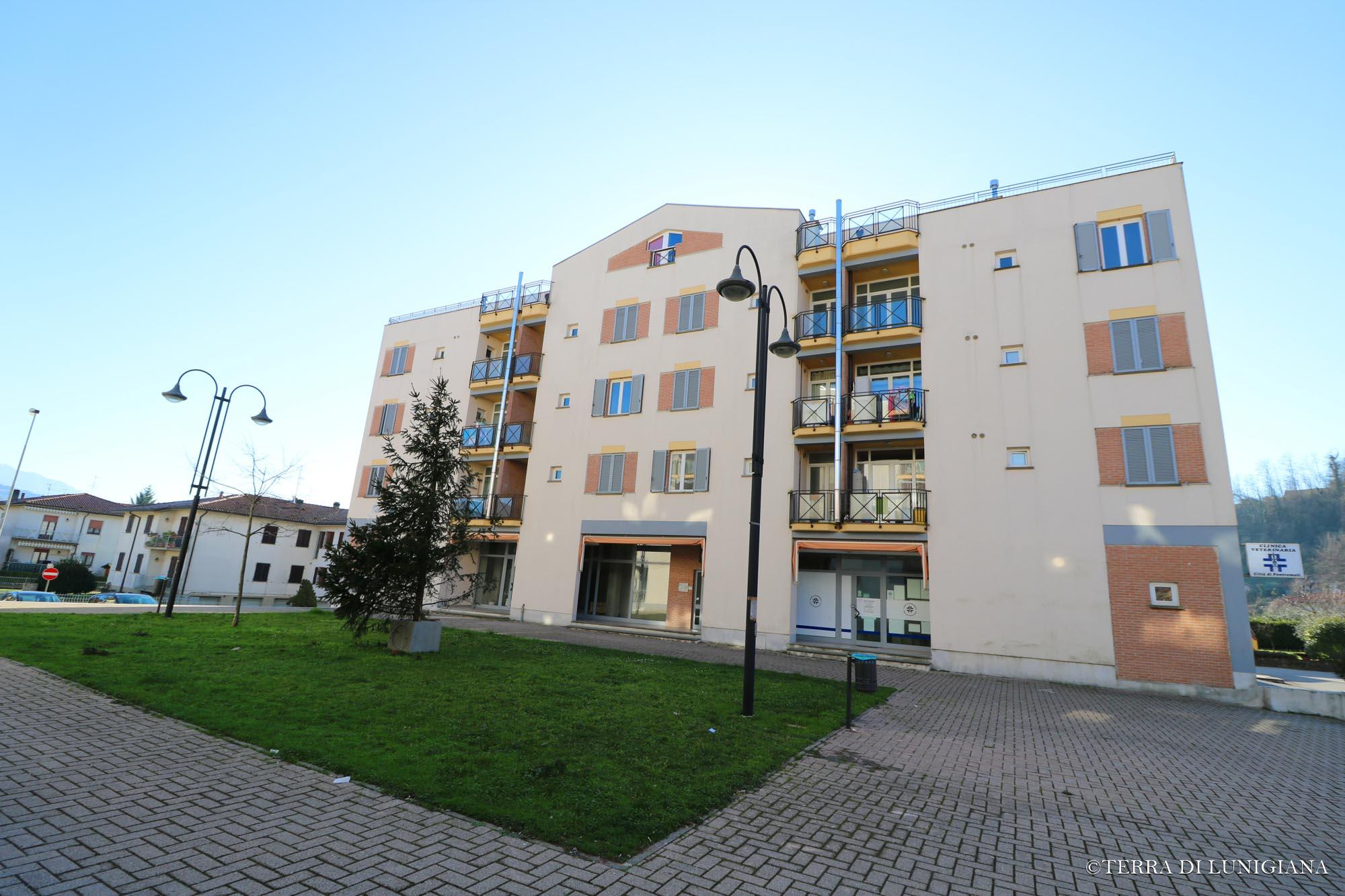 L'ATTICO – Spazioso Appartamento Con Terrazza