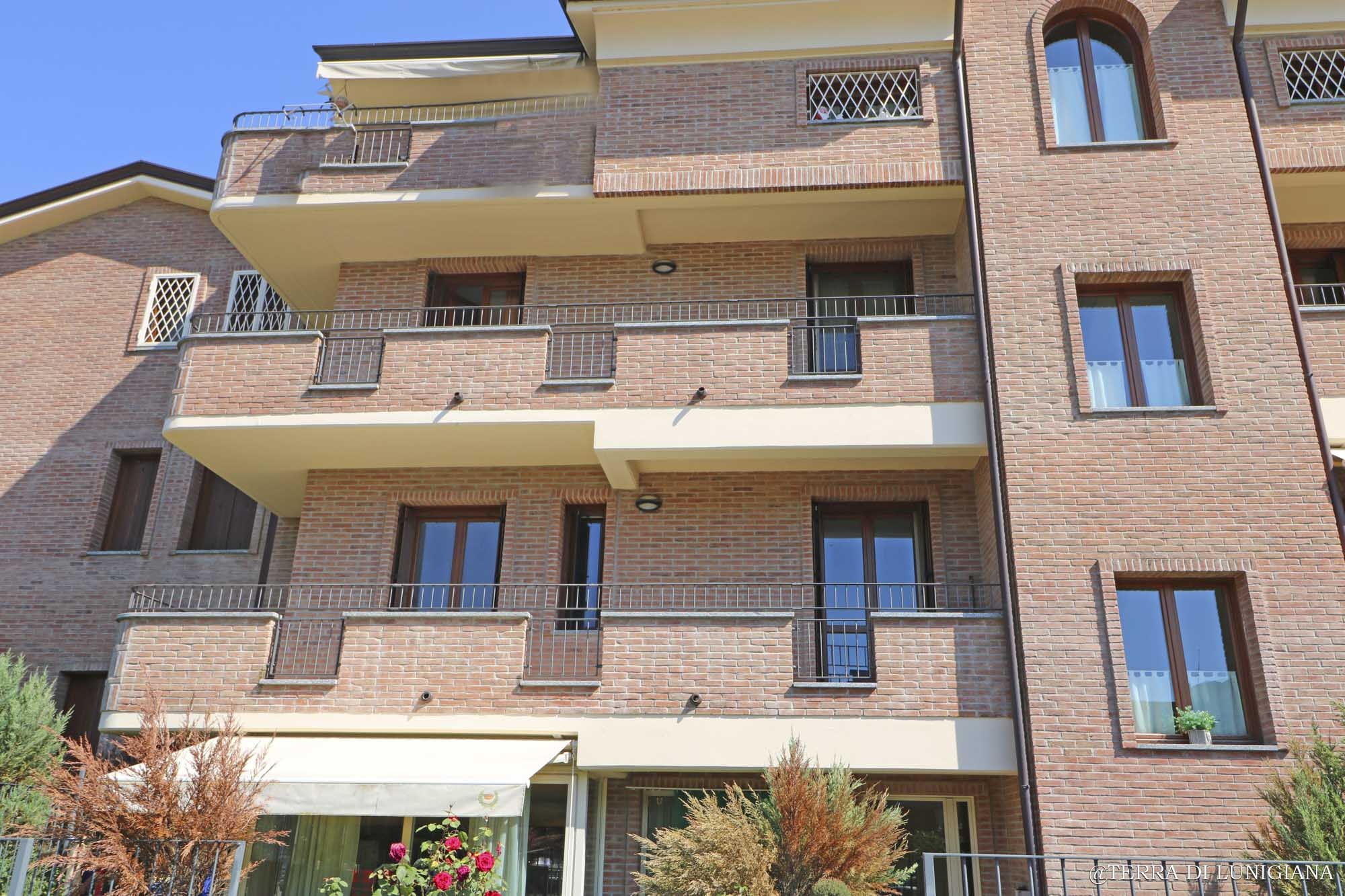 CORTE DEI CONTI – New Apartment