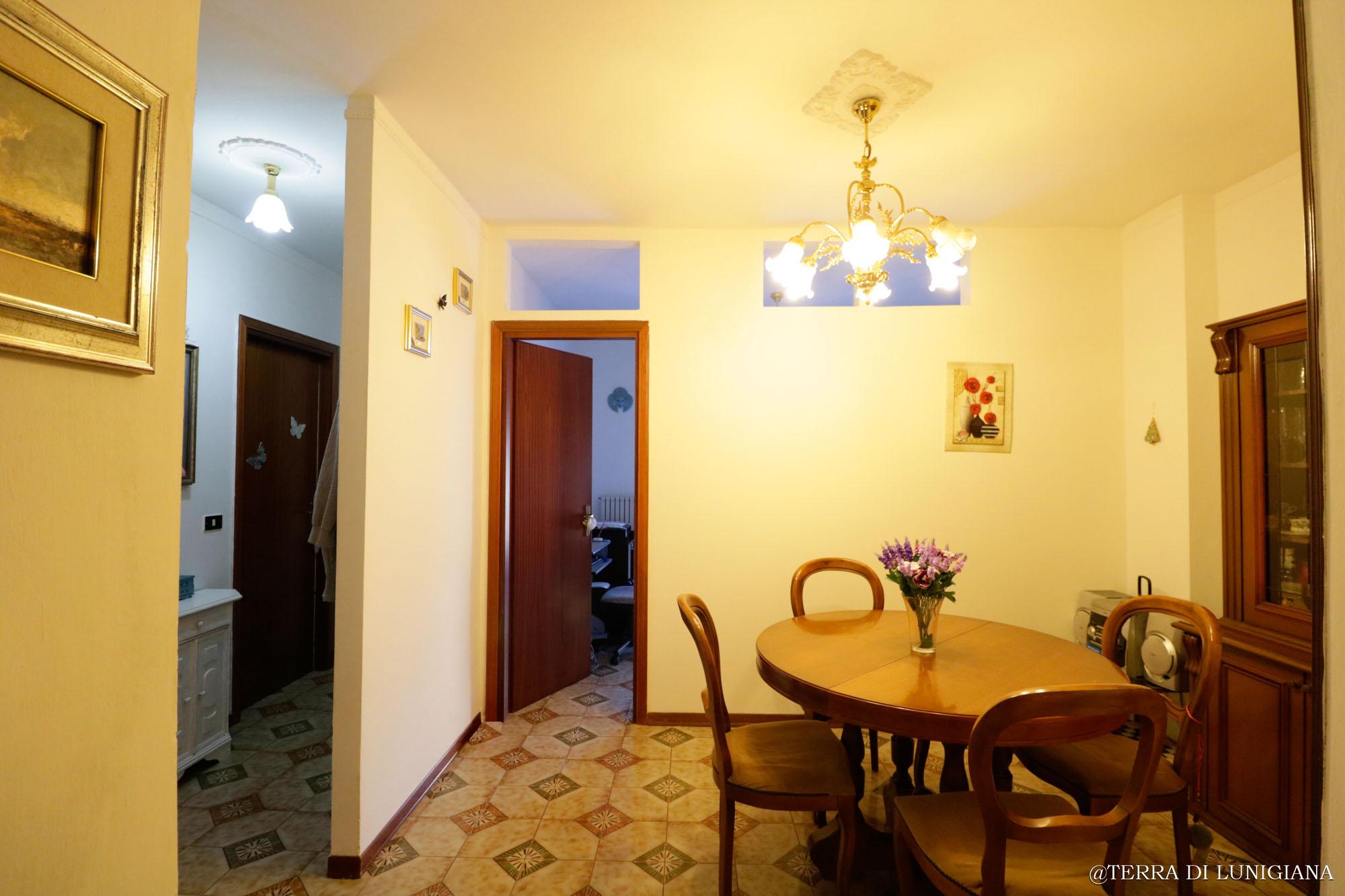 CASA LAURA – Appartamento con Terrazze