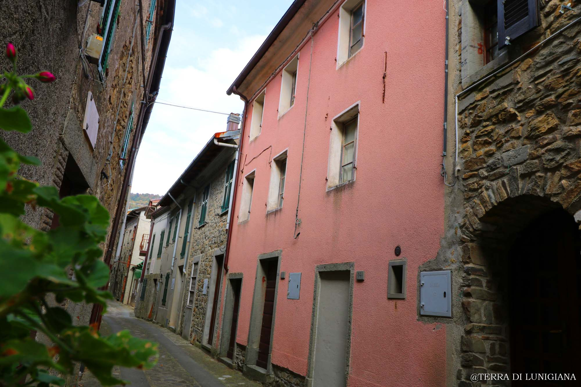 CASA DEGLI ANGELI – Ancient Historical House