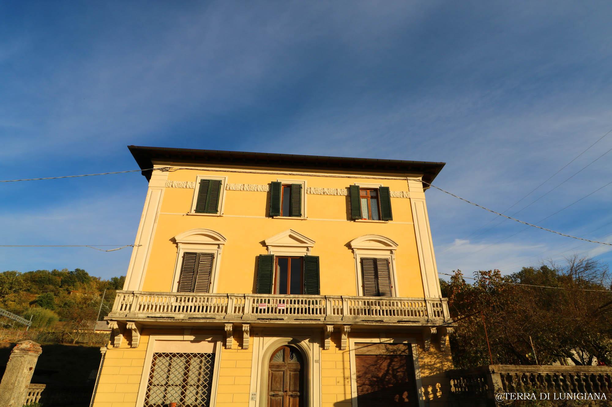 IL LEGNO – Appartamento restaurato