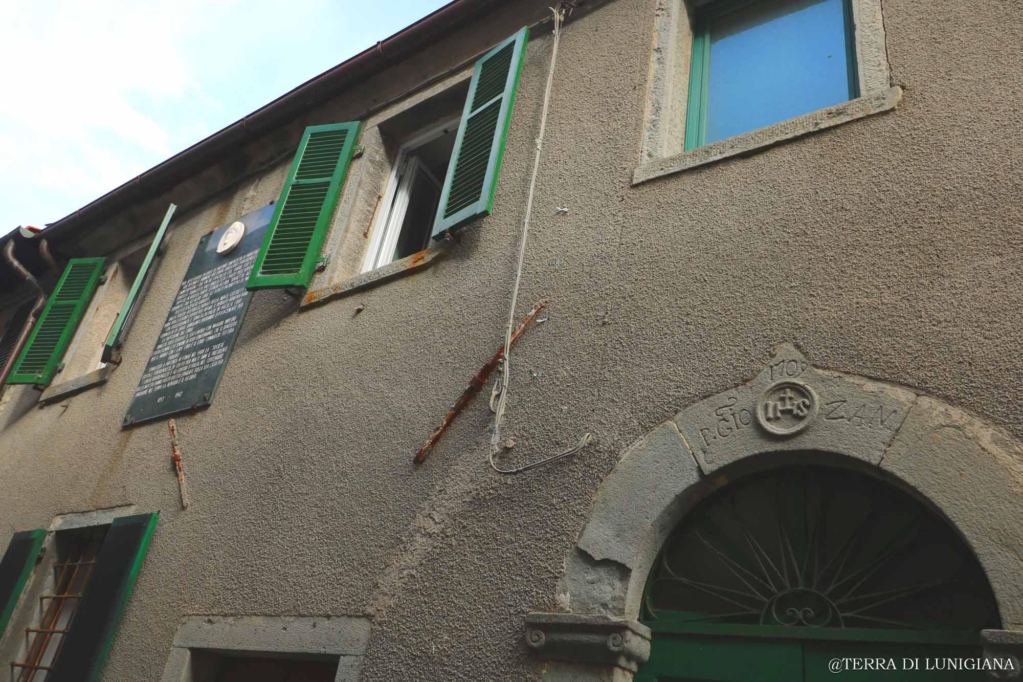 L'EDITORE – Casa del 1700′ con Tre Camere