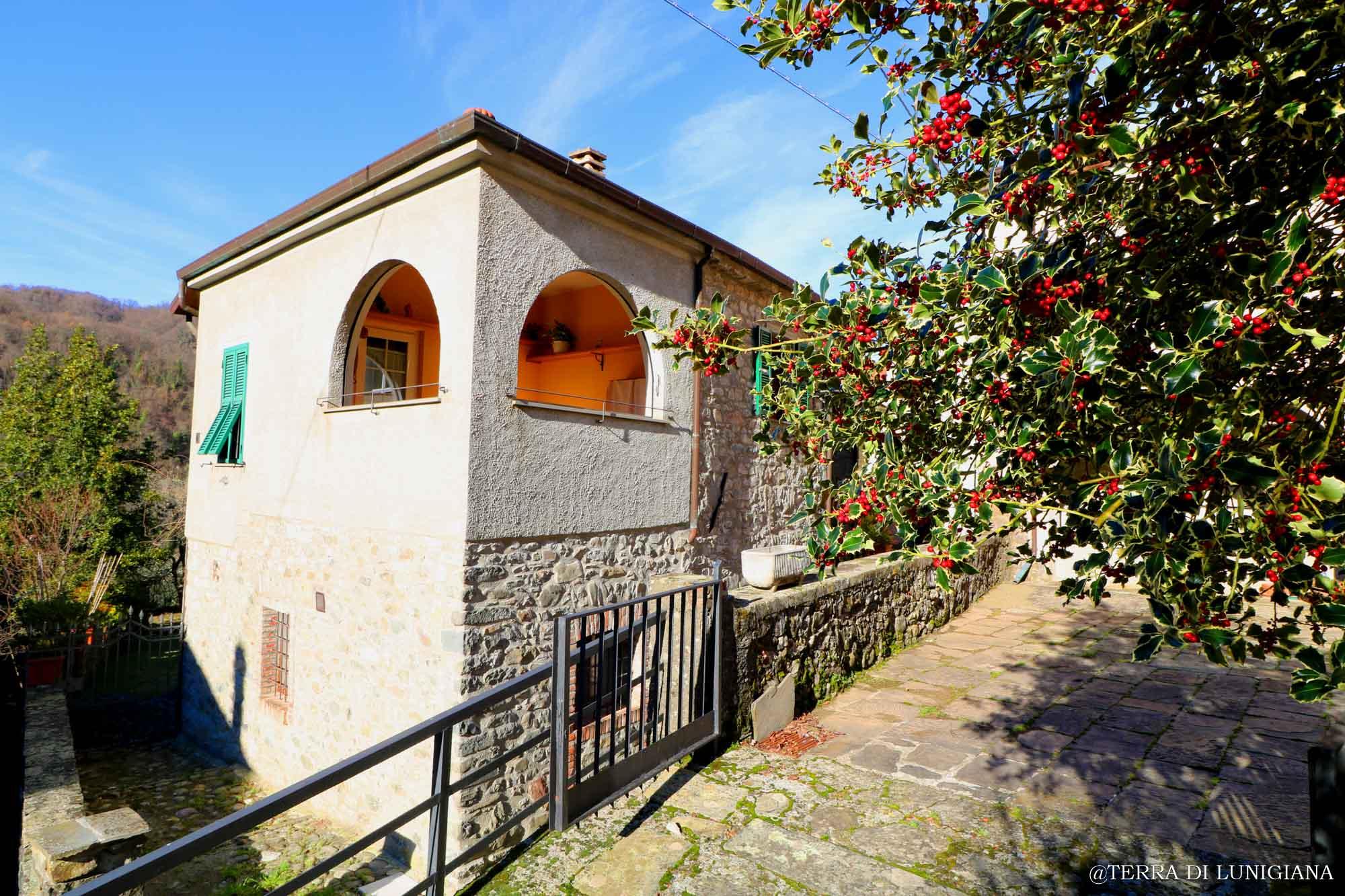 CASA ANNA – Casale completamente Restaurato