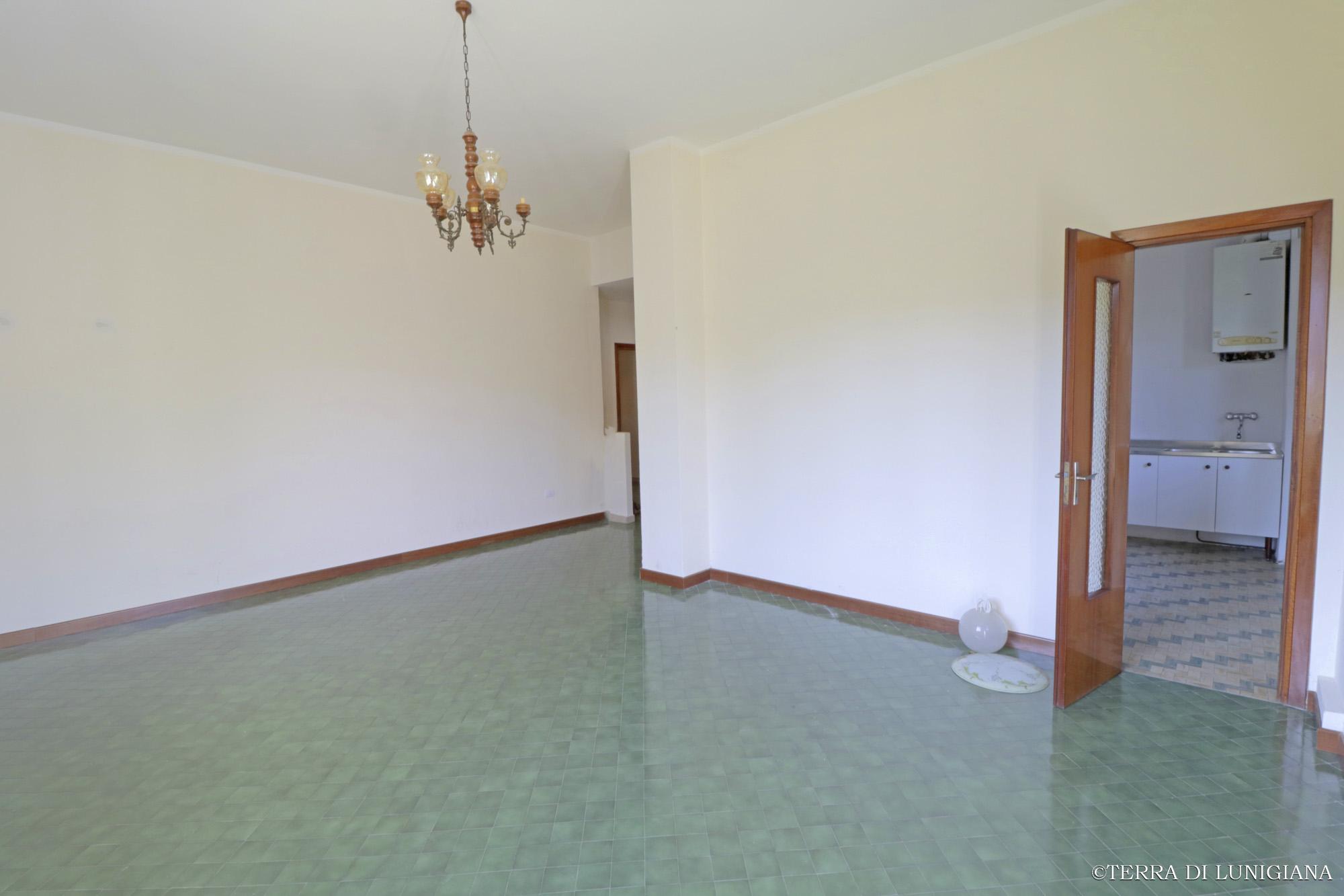 IL VERDE – Appartamento con Tre Camere